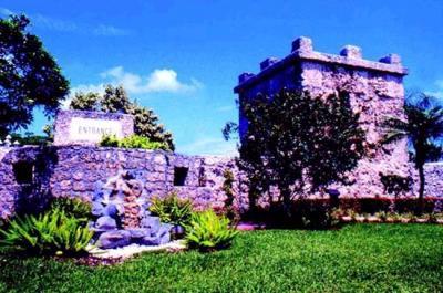 El castillo del amor no correspondido