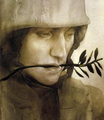 Soldado de libertad